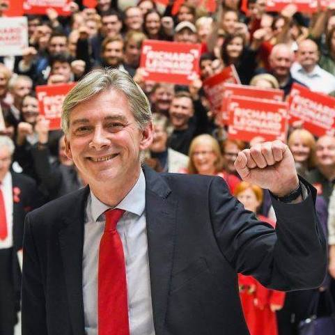UNISON Scotland Labour Link comment on resignation of Scottish Labour Leader Richard Leonard