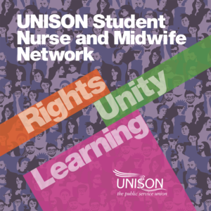 Welcome to the UNISON Healthcare Family.