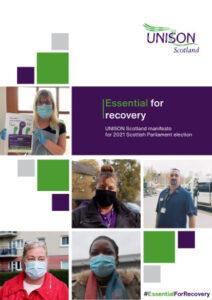 thumbnail of 31.03.21 UNISON Scotland manifesto for 2021 SP elections