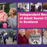 thumbnail of Independent Review of Adult Social Care in Scotland 03.02.21