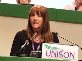 Women need to be safe not careful, says UNISON