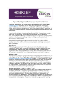 thumbnail of Report of the Adult Social Care Review Feb 2021