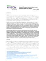 thumbnail of UNISON CCPu Responses Jan 21
