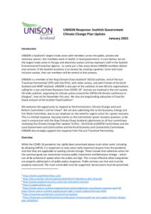 thumbnail of UNISON CCPu Responses Jan 21