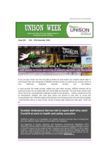 thumbnail of UNISON Week 303