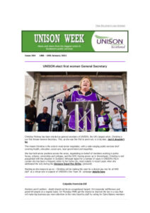 thumbnail of UNISON Week 304