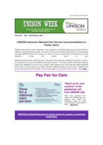 thumbnail of UNISON Week 307
