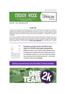 thumbnail of UNISON Week 309