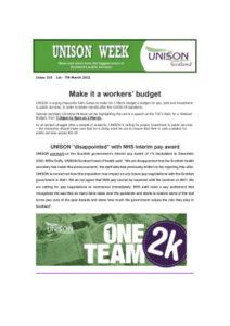 thumbnail of UNISON Week 310