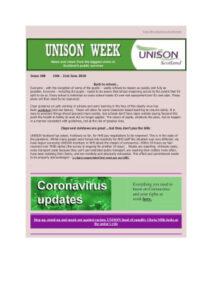thumbnail of UNISON week 288
