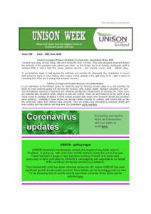 thumbnail of UNISON week 289