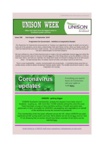 thumbnail of UNISON week 290