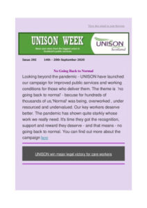 thumbnail of UNISON week 292
