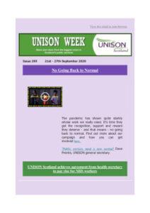 thumbnail of UNISON week 293