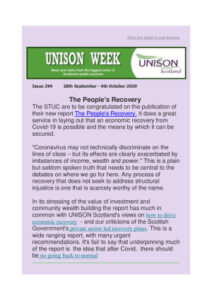 thumbnail of UNISON week 294