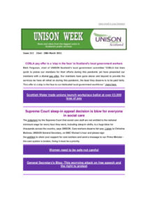 thumbnail of UNISON week 312