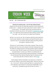 thumbnail of Unison week 298