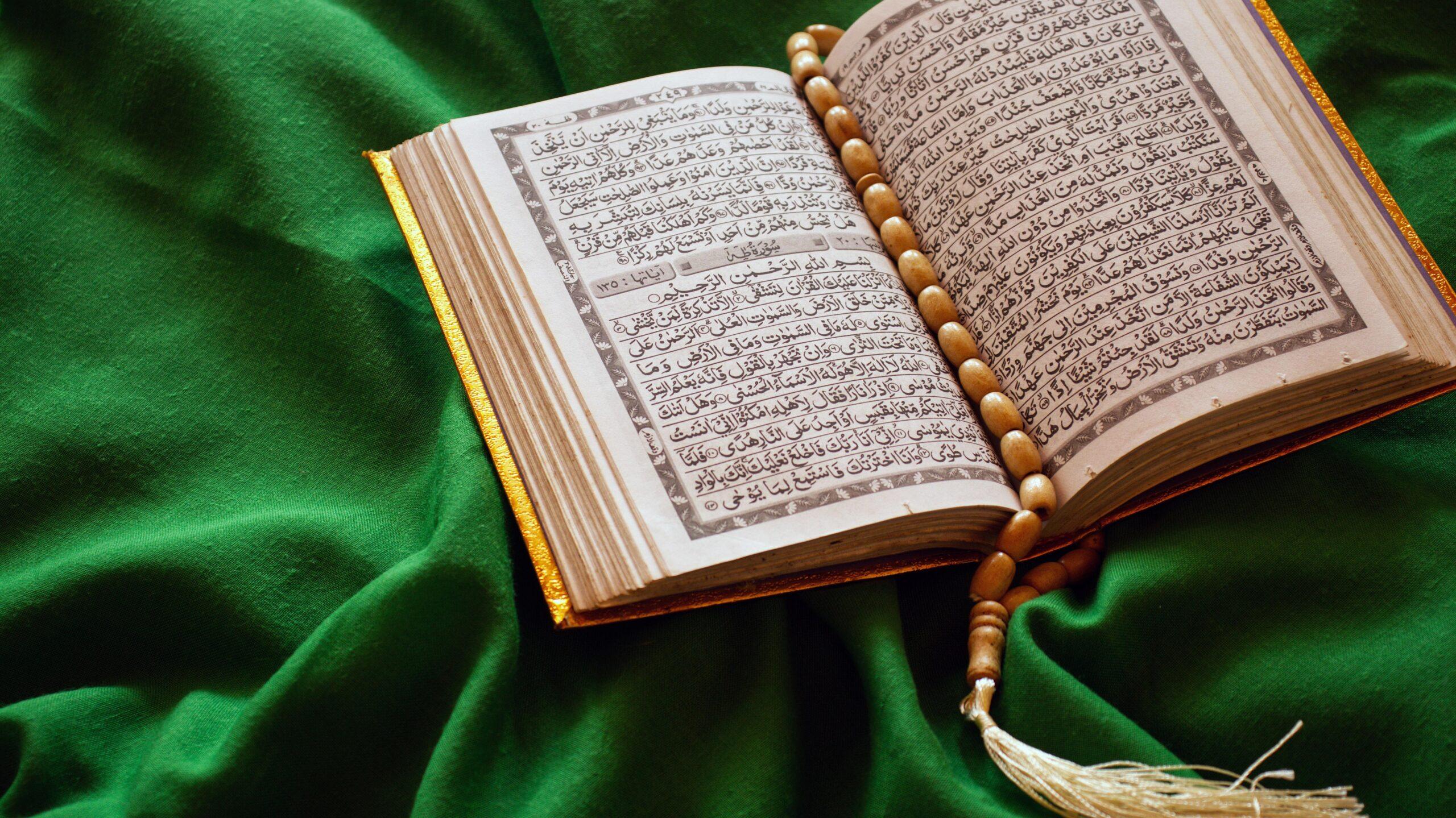 Staying safe during Ramadan