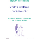 Asylum: Child's Welfare Paramount?