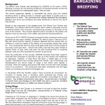 Briefing 70: Ethical Care Charter