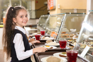 Sign the petition: Universal free school meals should be extended to all children and young people in Scotland