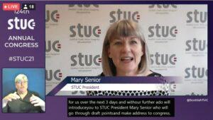 Mary Senior