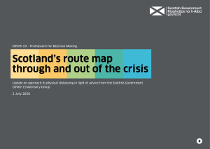 thumbnail of scotlands-route-map-through-out-crisis-update-approach-physical-distancing-light-advice-scottish-government-covid-19-advisory-group
