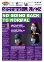 Scotland in UNISON 146 October 2020
